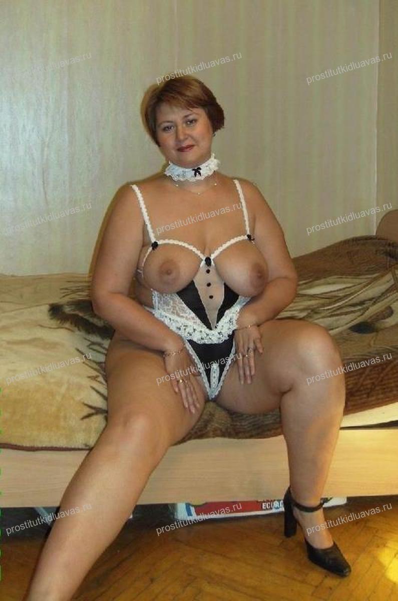 Толстая проститутка Тамара