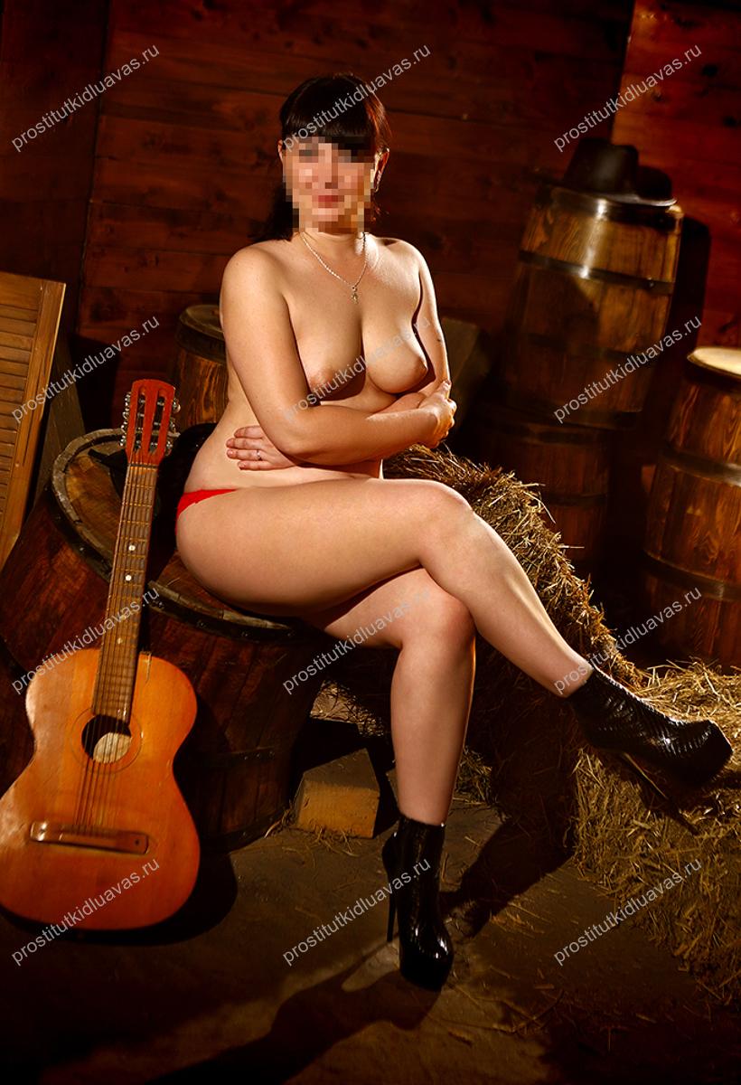 Толстая проститутка Лиля