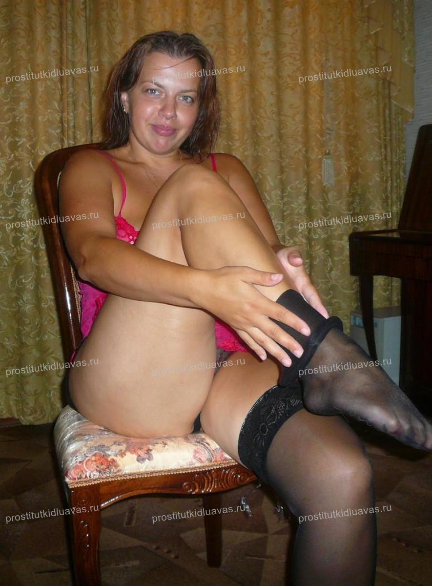 Толстая проститутка Людмила