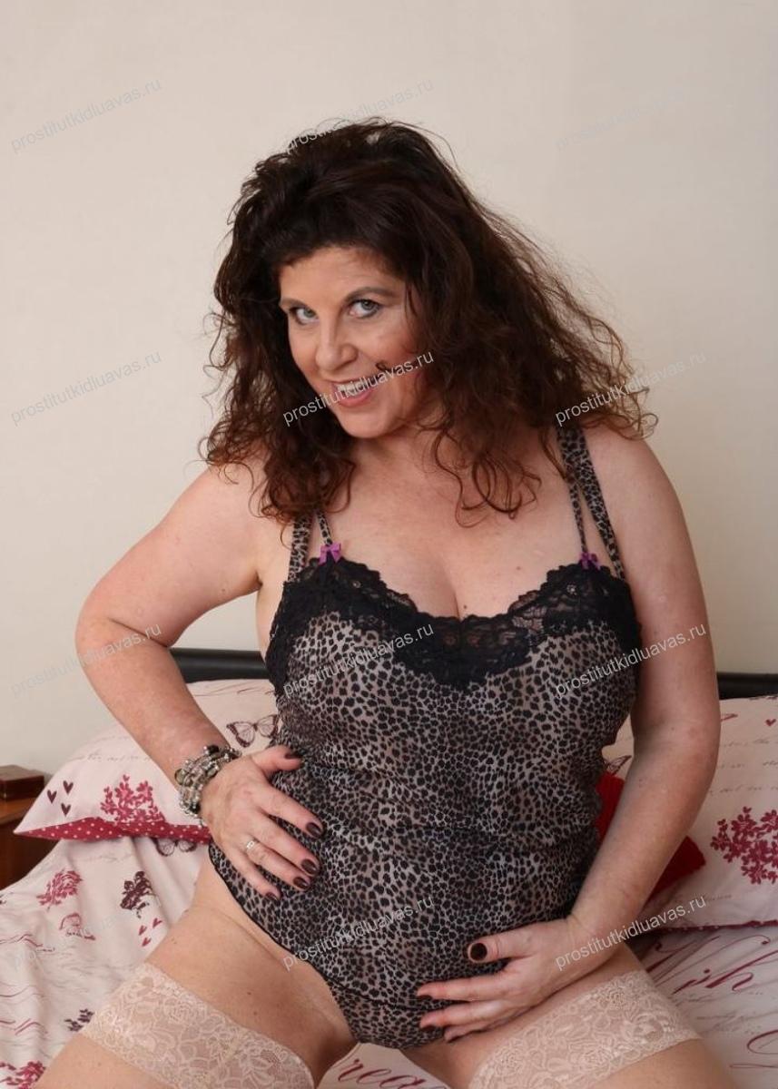 Толстая проститутка Валентина