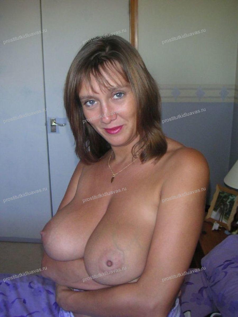 Толстая проститутка Надежда