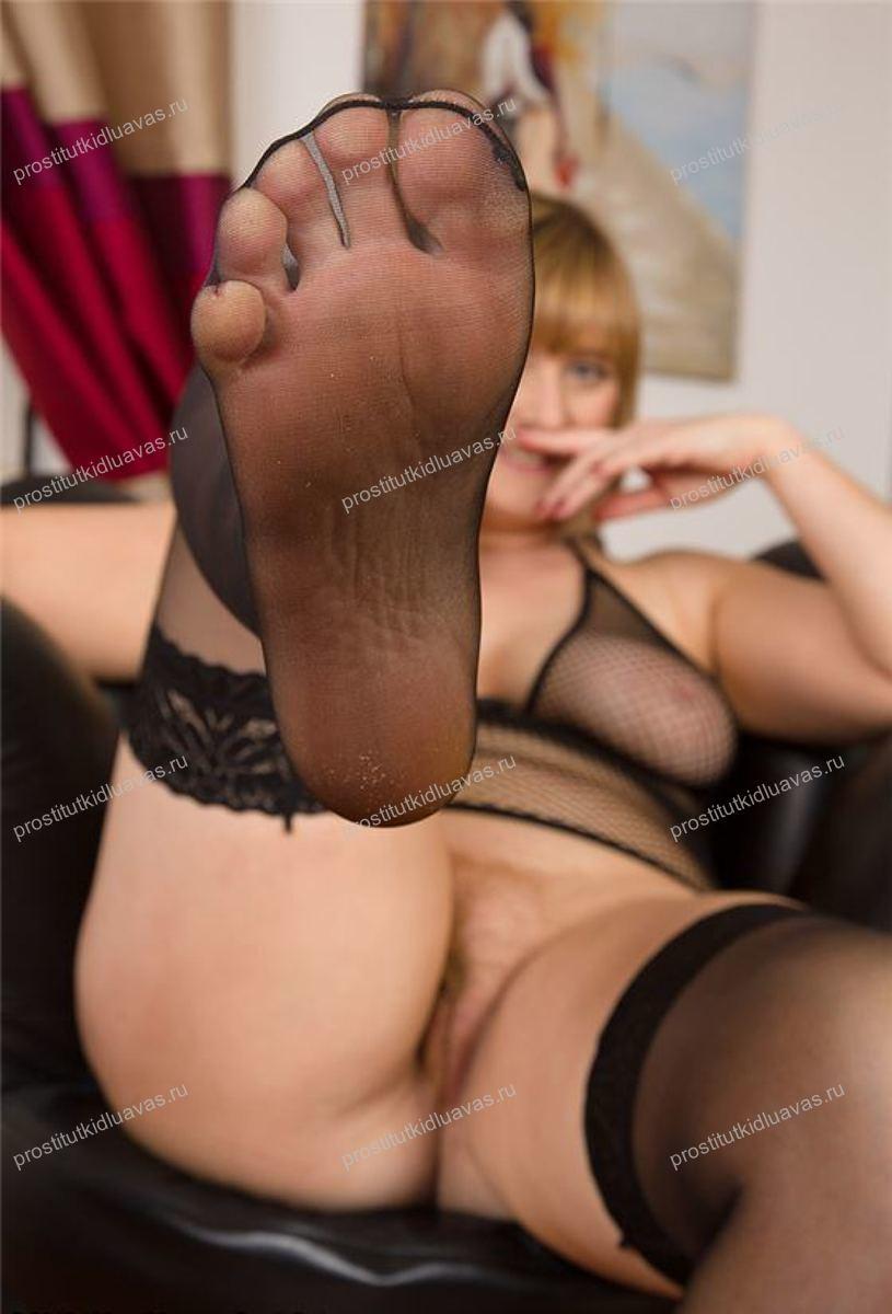Толстая проститутка Елена