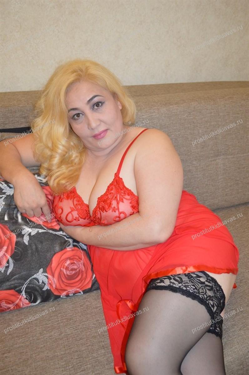Толстая проститутка Катя
