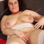 Толстая проститутка Анастасия