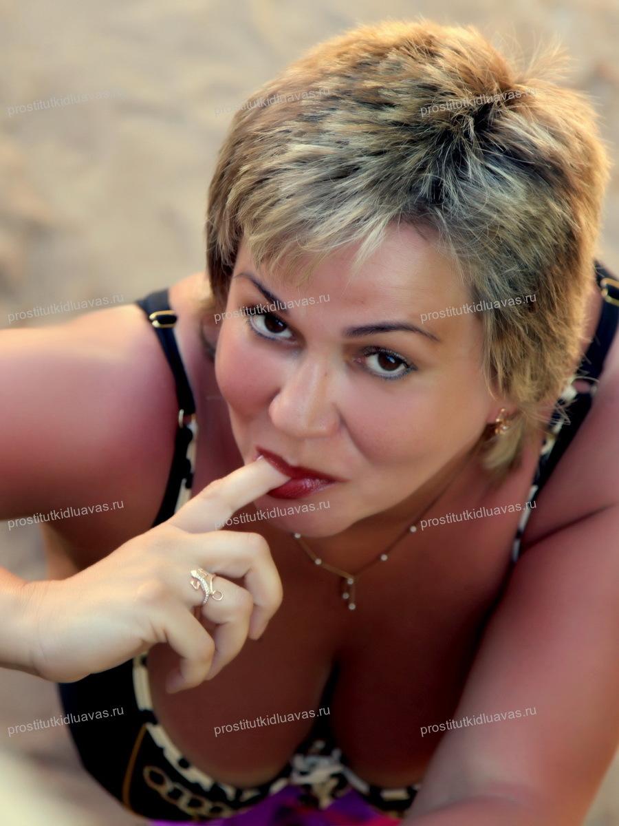 Толстая проститутка Евгения
